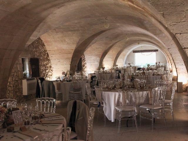 Le mariage de Fabien et Laura à Saze, Gard 66