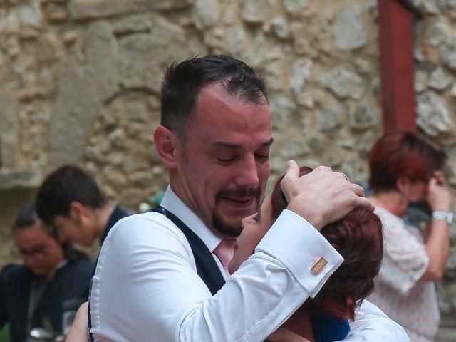 Le mariage de Fabien et Laura à Saze, Gard 72