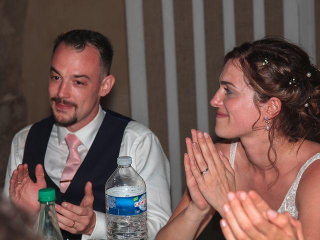 Le mariage de Fabien et Laura à Saze, Gard 73