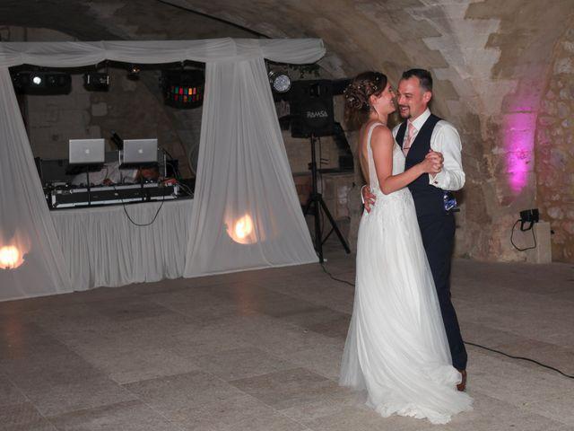 Le mariage de Fabien et Laura à Saze, Gard 74