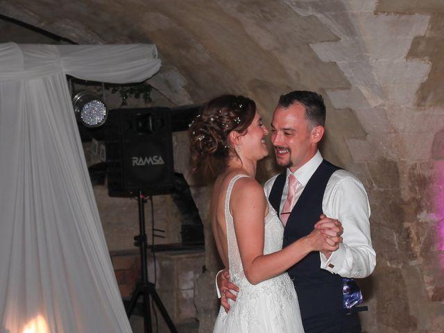 Le mariage de Fabien et Laura à Saze, Gard 75