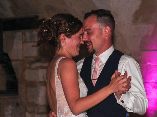 Le mariage de Fabien et Laura à Saze, Gard 76