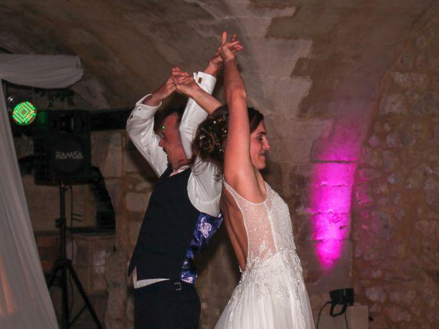 Le mariage de Fabien et Laura à Saze, Gard 77