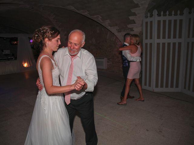 Le mariage de Fabien et Laura à Saze, Gard 78