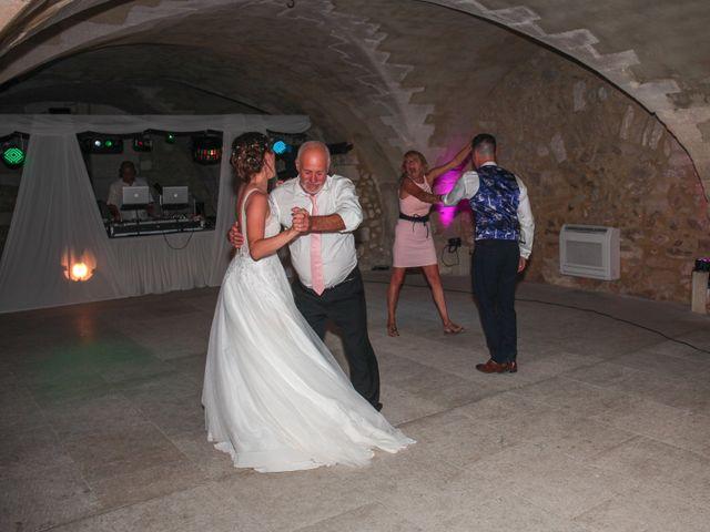 Le mariage de Fabien et Laura à Saze, Gard 79