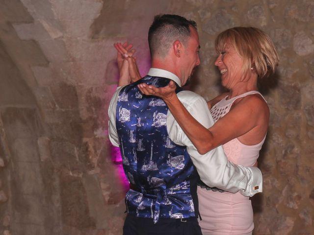 Le mariage de Fabien et Laura à Saze, Gard 80