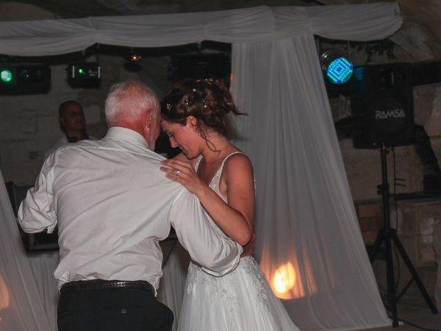 Le mariage de Fabien et Laura à Saze, Gard 81