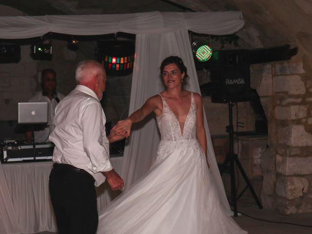 Le mariage de Fabien et Laura à Saze, Gard 82