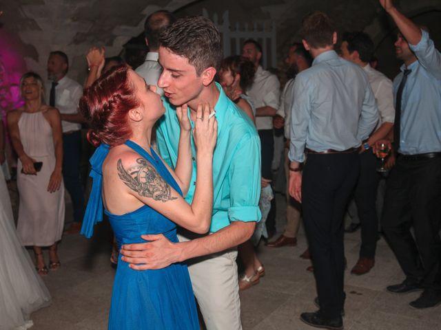 Le mariage de Fabien et Laura à Saze, Gard 85