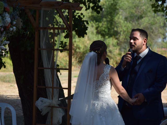 Le mariage de Guillaume et Amélie à Fréjairolles, Tarn 2