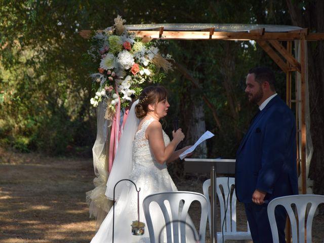 Le mariage de Amélie et Guillaume