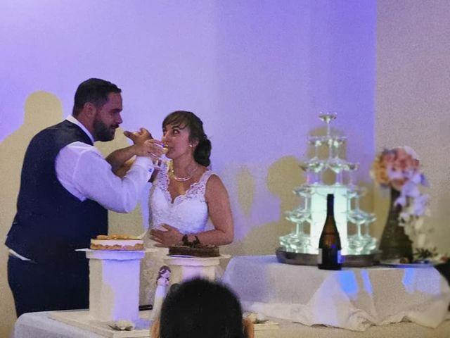 Le mariage de Guillaume et Amélie à Fréjairolles, Tarn 25