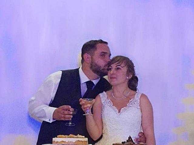 Le mariage de Guillaume et Amélie à Fréjairolles, Tarn 26