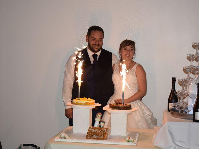 Le mariage de Guillaume et Amélie à Fréjairolles, Tarn 27