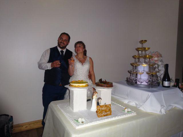 Le mariage de Guillaume et Amélie à Fréjairolles, Tarn 29
