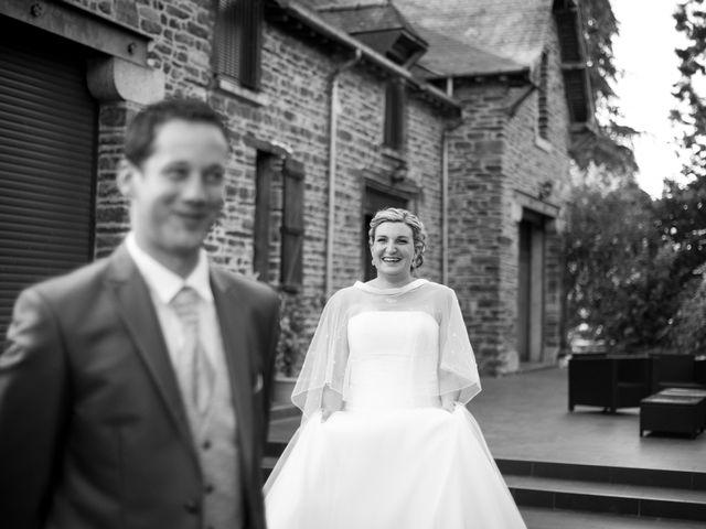 Le mariage de Gaëtan et Agnès à Mordelles, Ille et Vilaine 11