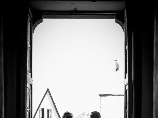 Le mariage de Gaëtan et Agnès à Mordelles, Ille et Vilaine 16