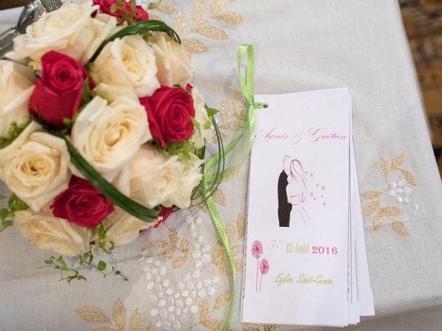 Le mariage de Gaëtan et Agnès à Mordelles, Ille et Vilaine 21