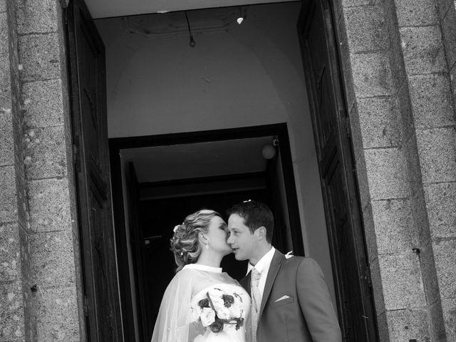 Le mariage de Gaëtan et Agnès à Mordelles, Ille et Vilaine 22