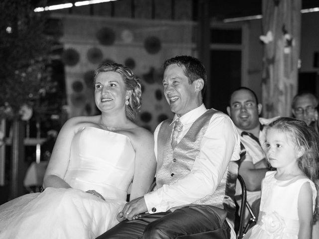 Le mariage de Gaëtan et Agnès à Mordelles, Ille et Vilaine 36