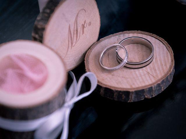 Le mariage de Philippe et Melissa à Gennes, Doubs 4