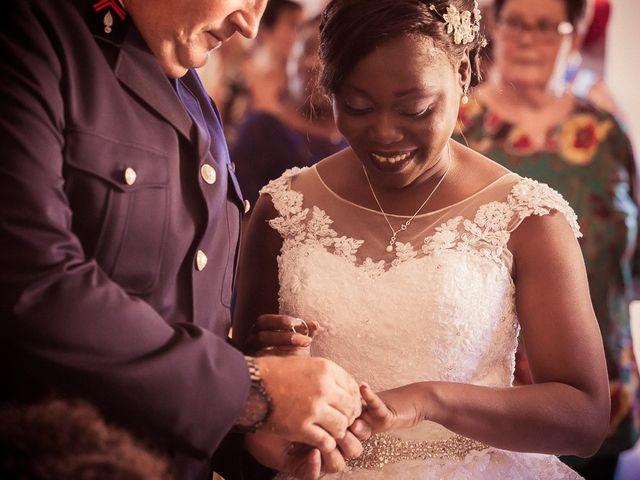 Le mariage de Philippe et Melissa à Gennes, Doubs 18