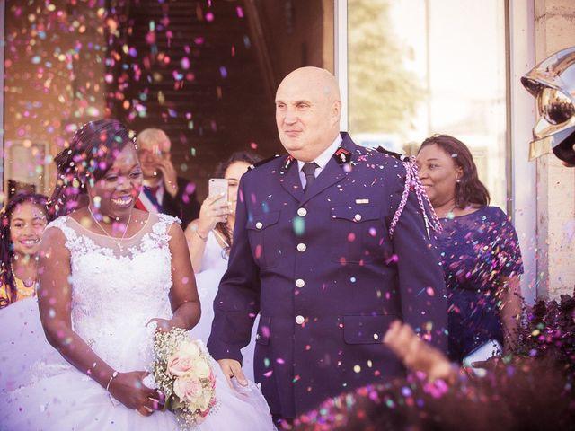 Le mariage de Philippe et Melissa à Gennes, Doubs 24