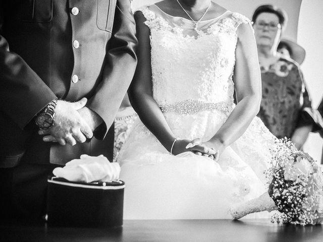 Le mariage de Philippe et Melissa à Gennes, Doubs 25