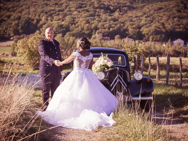Le mariage de Philippe et Melissa à Gennes, Doubs 35