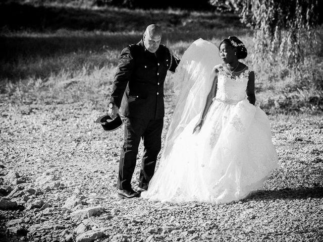 Le mariage de Philippe et Melissa à Gennes, Doubs 42