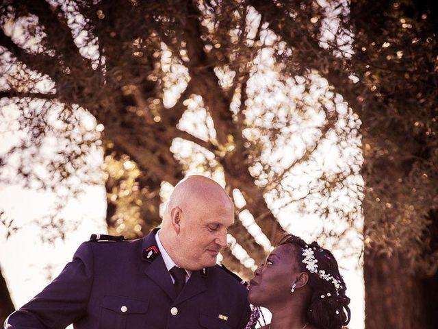 Le mariage de Philippe et Melissa à Gennes, Doubs 43