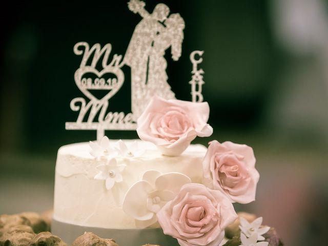 Le mariage de Philippe et Melissa à Gennes, Doubs 62