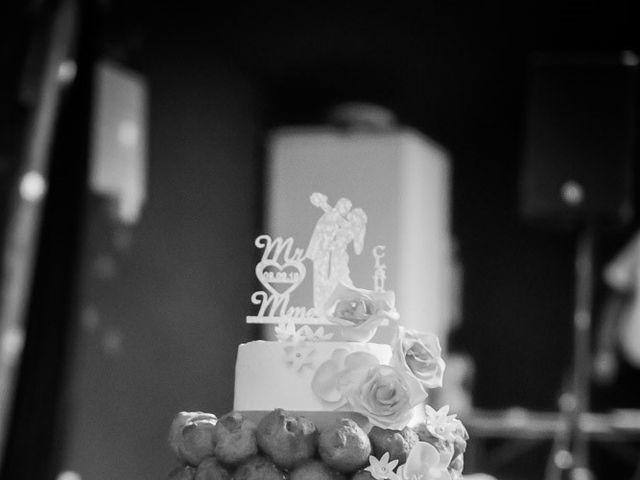 Le mariage de Philippe et Melissa à Gennes, Doubs 64