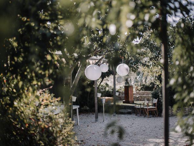 Le mariage de Tangy et Amandine à Montpellier, Hérault 10