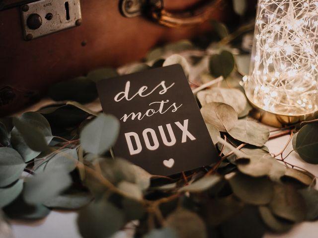 Le mariage de Tangy et Amandine à Montpellier, Hérault 26