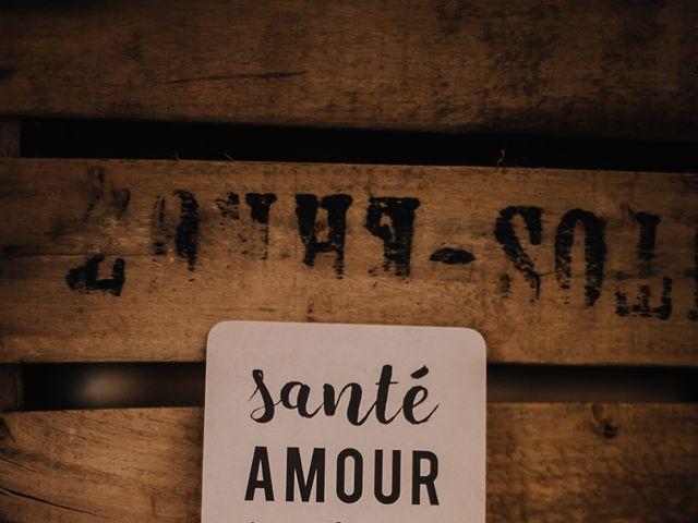 Le mariage de Tangy et Amandine à Montpellier, Hérault 27