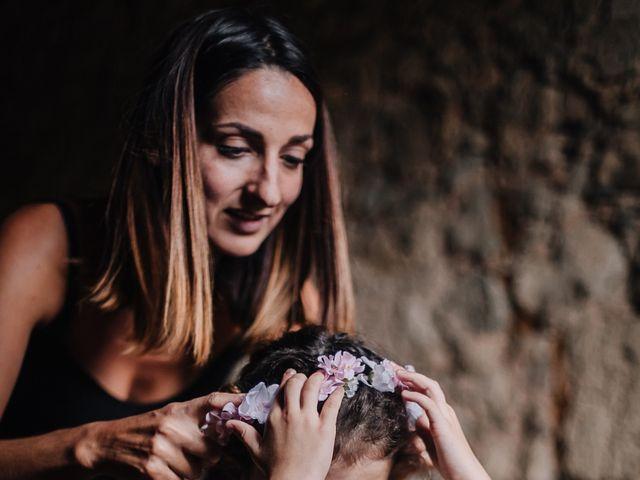 Le mariage de Tangy et Amandine à Montpellier, Hérault 51