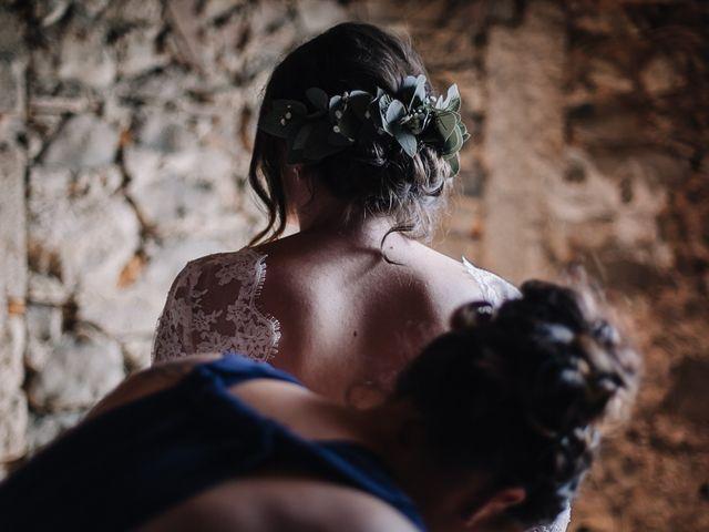 Le mariage de Tangy et Amandine à Montpellier, Hérault 57