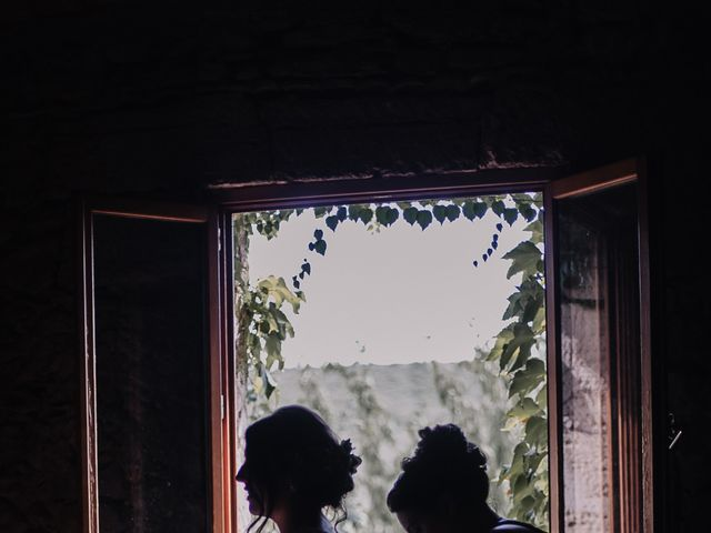 Le mariage de Tangy et Amandine à Montpellier, Hérault 58