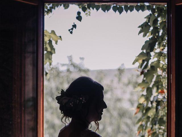 Le mariage de Tangy et Amandine à Montpellier, Hérault 63