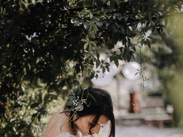 Le mariage de Tangy et Amandine à Montpellier, Hérault 68