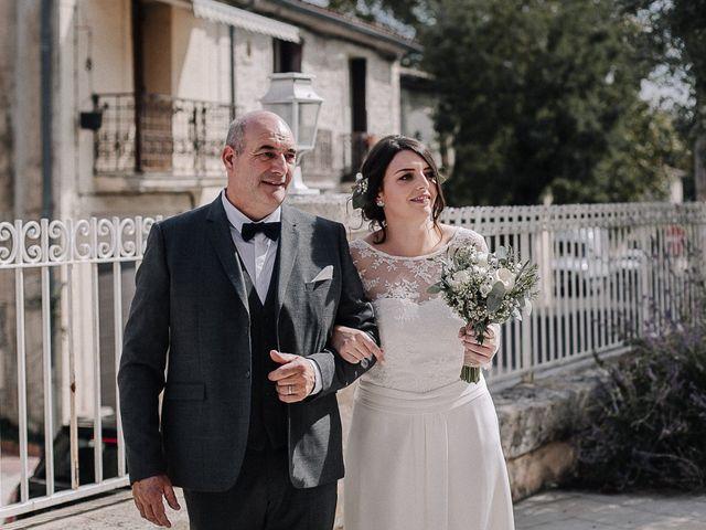 Le mariage de Tangy et Amandine à Montpellier, Hérault 74
