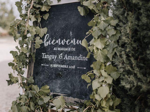 Le mariage de Tangy et Amandine à Montpellier, Hérault 80