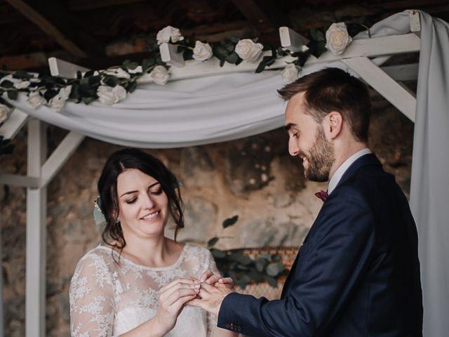 Le mariage de Tangy et Amandine à Montpellier, Hérault 87