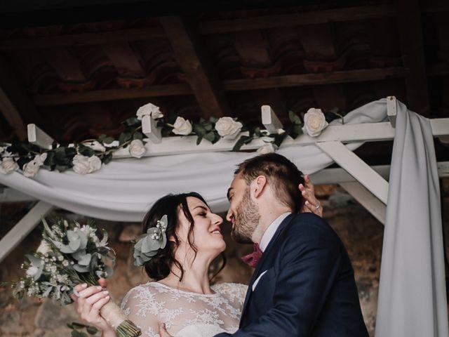 Le mariage de Tangy et Amandine à Montpellier, Hérault 88
