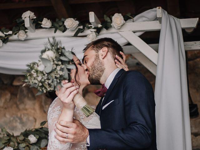 Le mariage de Tangy et Amandine à Montpellier, Hérault 89