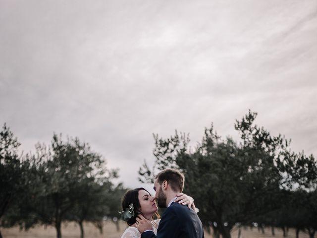 Le mariage de Tangy et Amandine à Montpellier, Hérault 106
