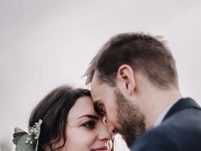 Le mariage de Tangy et Amandine à Montpellier, Hérault 108