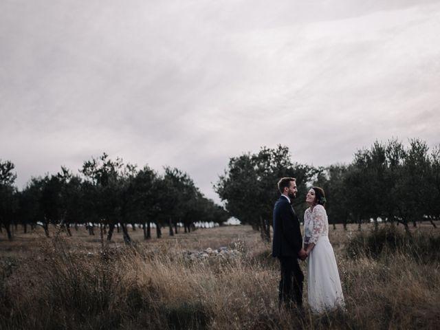 Le mariage de Amandine et Tangy