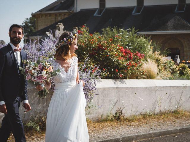 Le mariage de Benjamin et Audrey à Coslédaà-Lube-Boast, Pyrénées-Atlantiques 15
